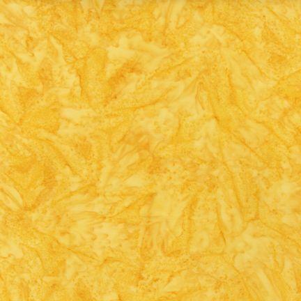 Prisma Dye Batik - Sunflower