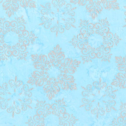 SNOWFLAKES 2 - FROST - 16844 254