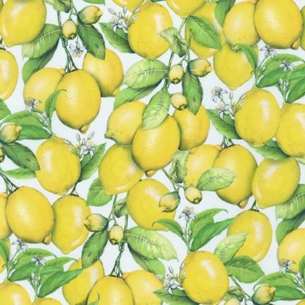 Down on the Farm AMKD-19303-137 Lemon  Robert Kaufman