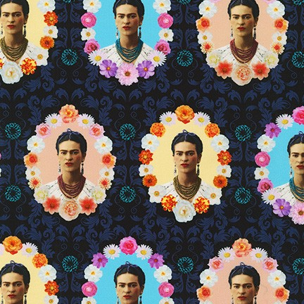 Frida Kahlo Midnight Portraits