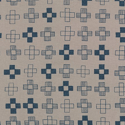 Blueberry Park - Geometric<br>Smoke - AWI-17466-293