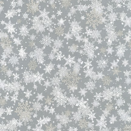 Winter's Grandeur 8 AXBM-19331-186 SILVER