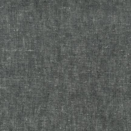 Brussels Washer Yarn Dyed - Black