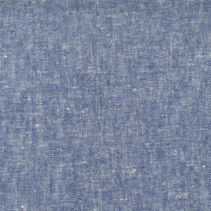 Brussels Washer Yarn Dyed - Denim