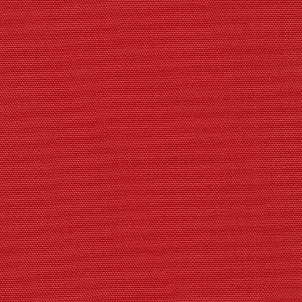 B198-1308 RED Big Sur Canvas