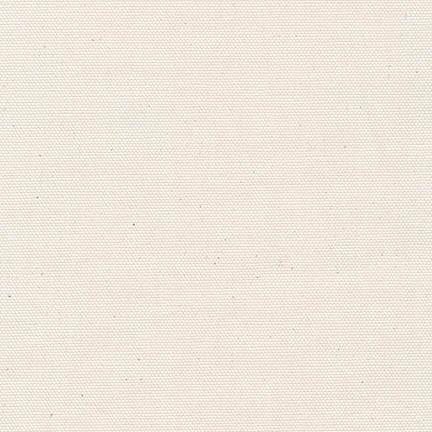 Big Sur Cotton Canvas 9.6oz - Unbleached