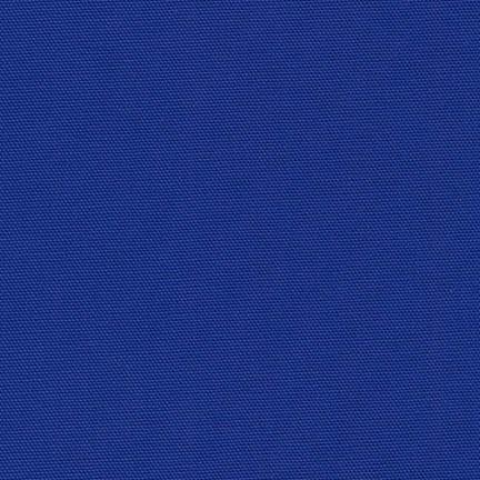 Big Sur Cotton Canvas 9.6oz - Deep Royal
