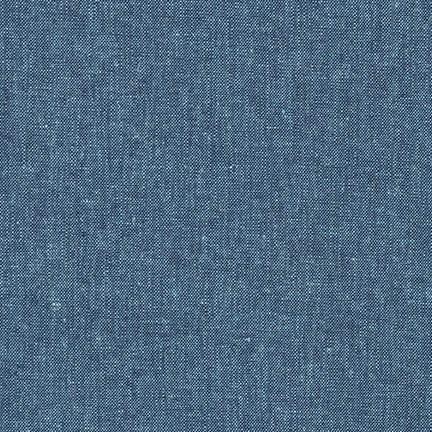 RK Essex Yarn Dyed - 5.6oz - Peacock