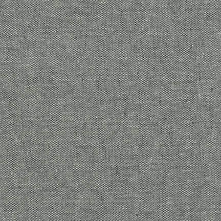 Graphite, Essex Yarn Dyed