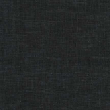 Quilter's Linen-CHARCOAL
