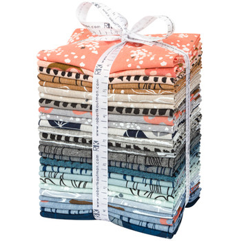 Driftless - Fat Quarter Bundle