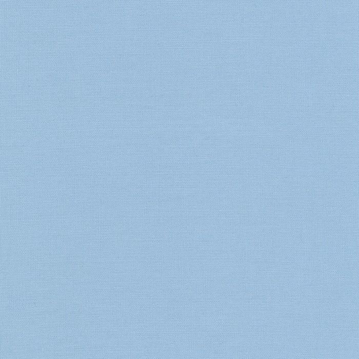 Robert Kaufman Kona Cotton Solid - Blue Bell #K001-1029