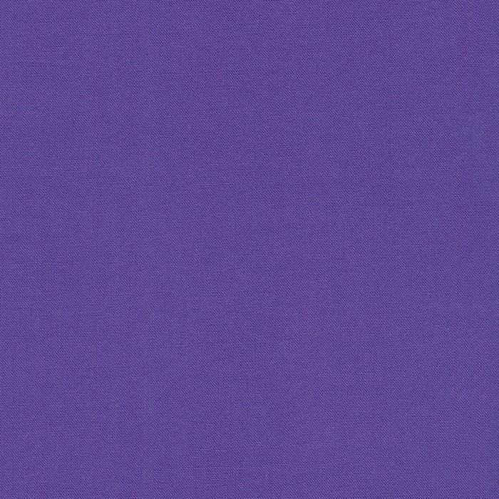 Robert Kaufman Kona Cotton Solid - Bright Periwinkle #K001-1048