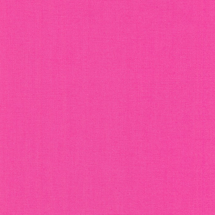 Kona Cotton - Bright Pink - K001-1049