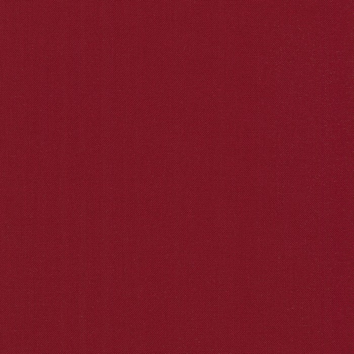 Kona Cotton Crimson-1091