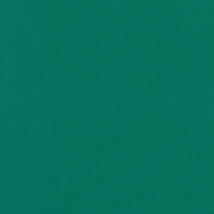 Kona Cotton - Emerald