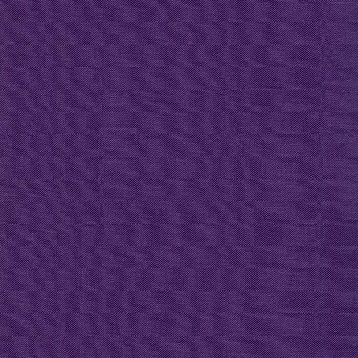 Robert Kaufman Kona Cotton Solid - Purple #K001-1301