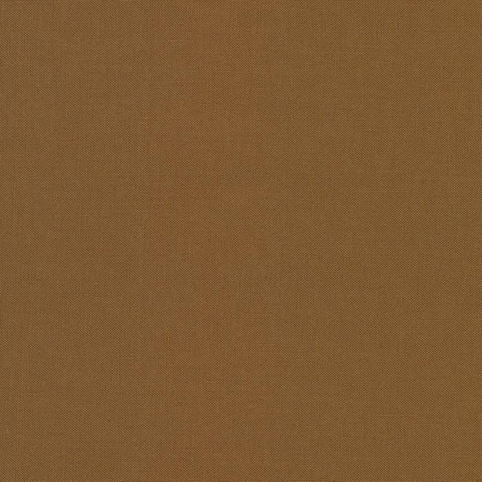 Kona Cotton in Earth for Robert Kaufman