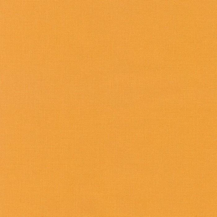 Kona Cotton BUTTERSCOTCH 100% COTTON