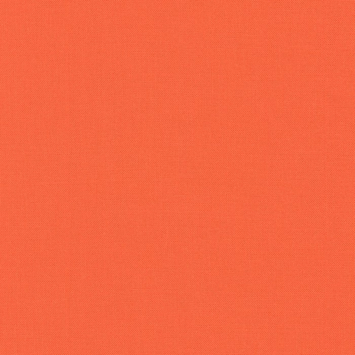Nectarine - Kona Cotton