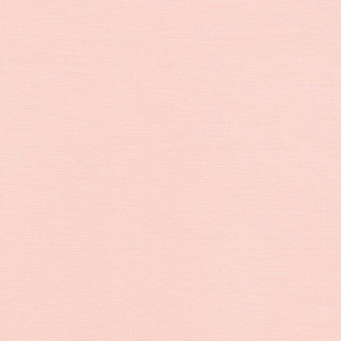 Kona Solid - Ballet Slipper - 1pc - 1.11m/44in
