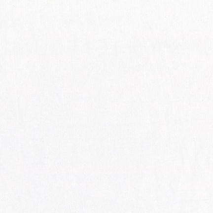 Kona Premimum Muslin Optic White