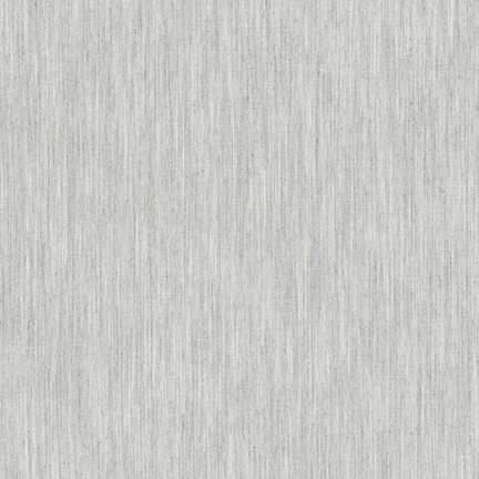 Essex Linen by Robert Kaufman -  Silver