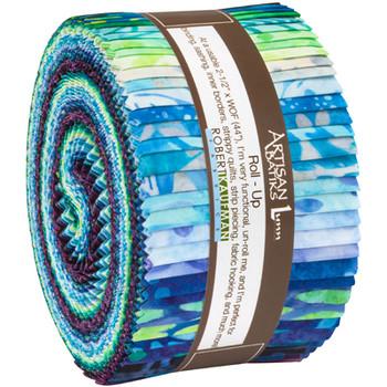 Artisan Batiks Aviva Roll Up