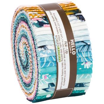 Daisy Made - Roll Ups - Wishwell - RU-911-40
