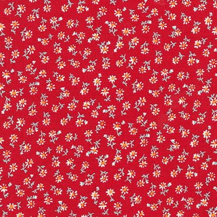 SEVENBERRY PETITE BASICS RED - SB-6114D5-8-RED