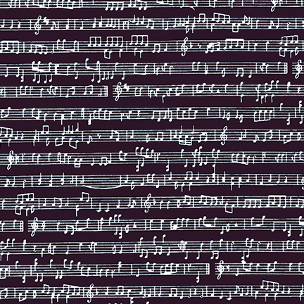 Sevenberry Music Navy
