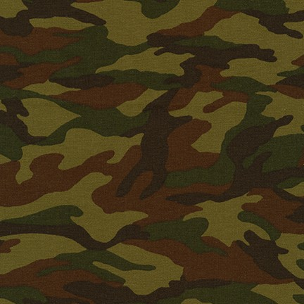 Sevenberry: Camouflage 4 - #SB-88302D3-1