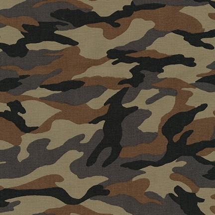 Sevenberry: Camouflage 4 - #SB-88302D3-3