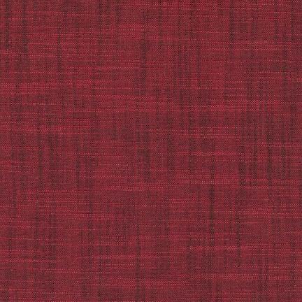 Manchester Crimson Slub