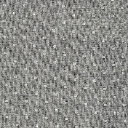 Pepper SRK-16072-188  Double Gauze Chambray Dobby Robert Kaufman