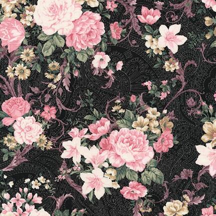 Lady Elizabeth SRK16988-200 Vintage