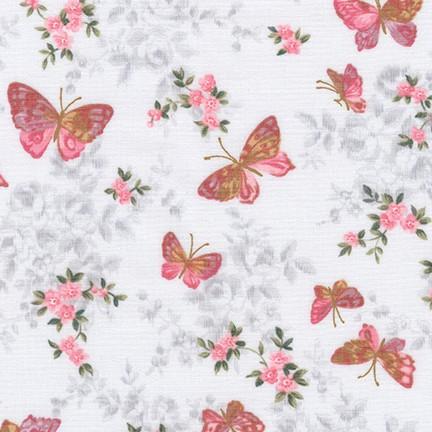 Lady Elizabeth Vintage SRK-16989-200 /Butterfly