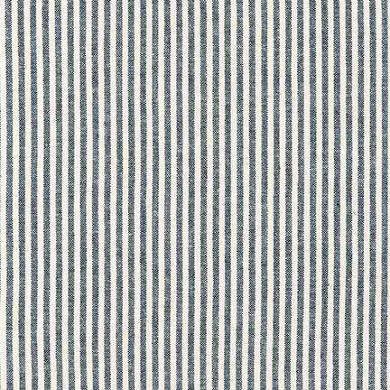 Essex Yarn Dye Stripe INDIGO