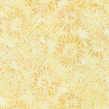 INSPIRED BY NATURE YELLOW