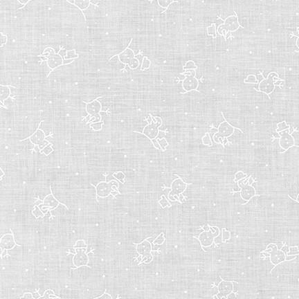 Mini Madness 19699-1 WHITE