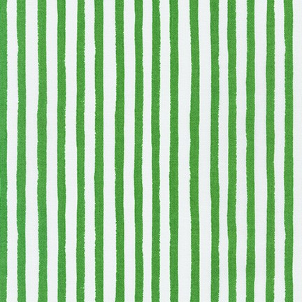 Delights stripe green