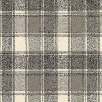 SRKF-16428-295 IRON Flannel Plaid