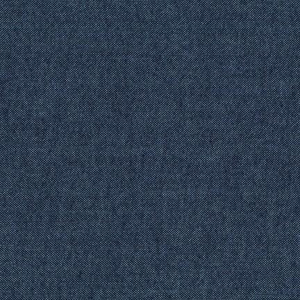 Flannel Chambray  SRKF-17884-67 DENIM