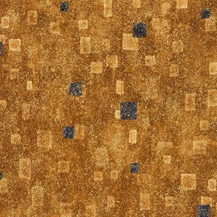 Gustav Klimt Tessera gold