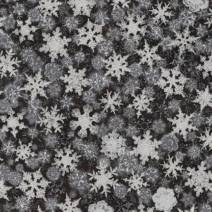 Winter's Grandeur 6 Ebony 17326-189