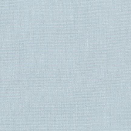 Moondust Light Blue Fabric by Robert Kaufman