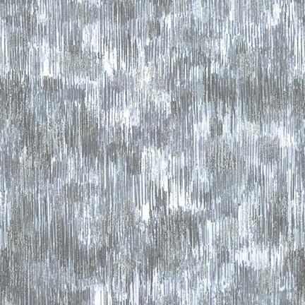 Fusions Brushwork SRKM-18059-12 Grey