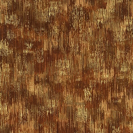 Fusions Brushwork Brown 16