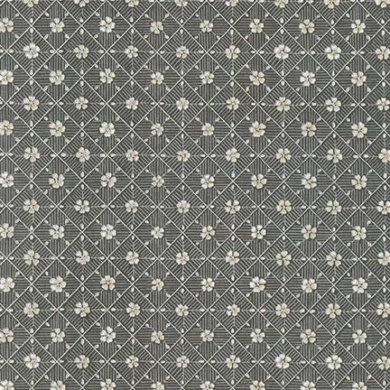 Moonlight Garden SRKM-19004-184 CHARCOAL