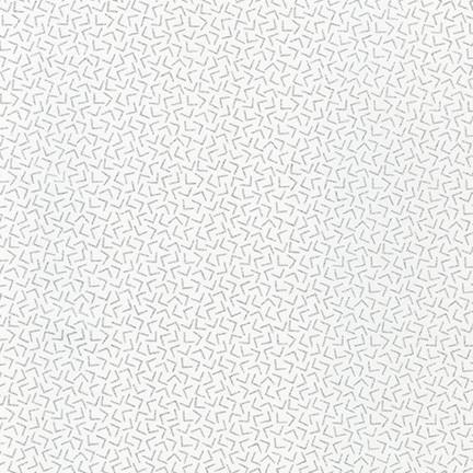 Whisper Metallics 19219-303 Blanc